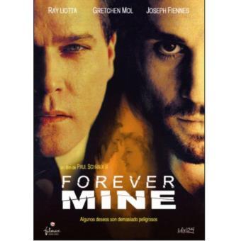 Forever Mine - DVD