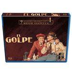 El Golpe - Ed horizontal - Blu-Ray