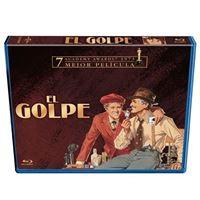 El Golpe - Blu-Ray Ed Horizontal