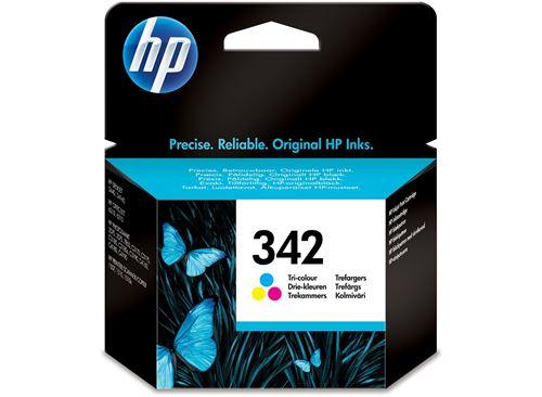 HP 342 Tinta tricolor