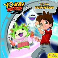 Yo-Kai Watch - Yo-Kai Espinyan