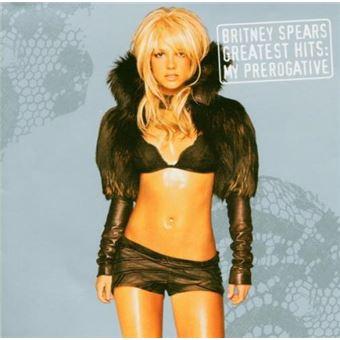 Greatest Hits My Prerogative
