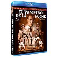 El vampiro de la noche - Blu-ray