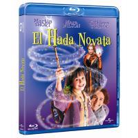 El hada novata - Blu-Ray