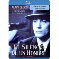 El silencio de un hombre - Blu-Ray