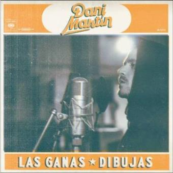 Las ganas (CD Single)