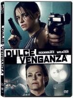 Dulce venganza - DVD