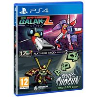 GALAK-Z: The Void / Skulls of the Shogun Bone-A-Fide-Edition PS4