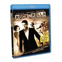RocknRolla - Blu-Ray