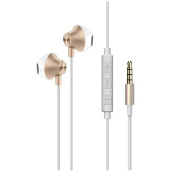 Auriculares Dcybel Earbuddy 2 Oro