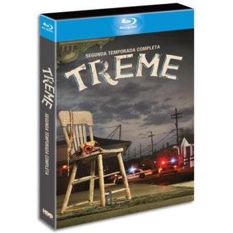 Treme - Temporada 2 - Blu-Ray