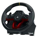 Volante inalámbrico Hori Apex para PS4