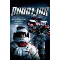 Robot Jox - Blu-Ray