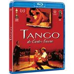 Tango - Blu-ray