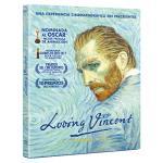 Loving Vincent - Blu-Ray