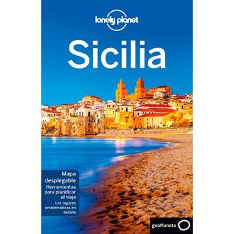 Lonely Planet: Sicilia - -5% en libros | FNAC