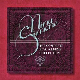 Box Set The Complete RCA Albums