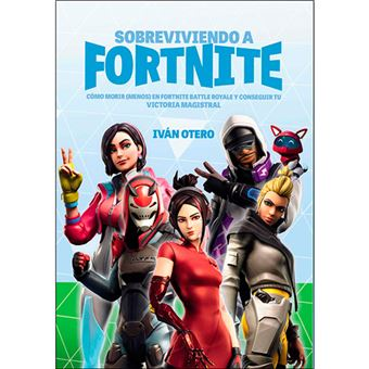 Sobreviviendo a Fortnite