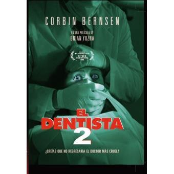 El Dentista 2 - DVD
