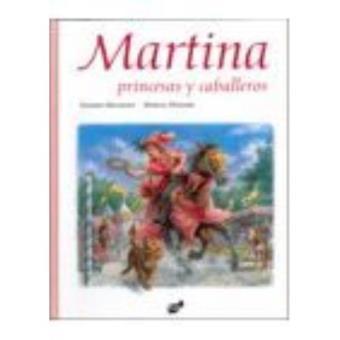 Matina , princesas y caballos