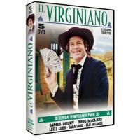 Pack El virgiano - DVD