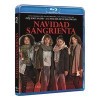 Navidad Sangrienta - Blu-ray
