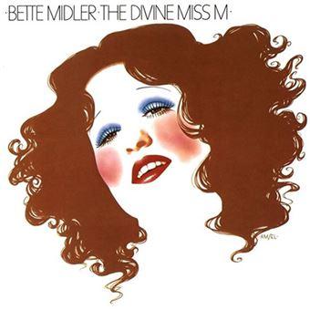 The Divine Miss M - Vinilo - Ed deluxe