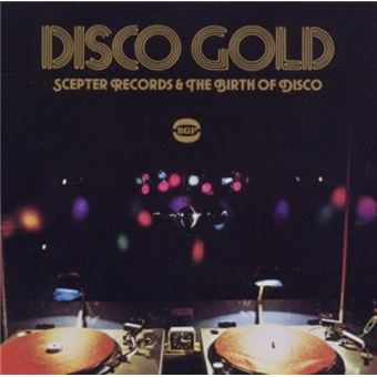 Disco Gold Scepter Tom Moulton And The Bith Of Disco