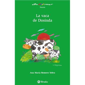 La vaca de Dosinda