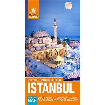 The Rough Pocket Guide - Istanbul