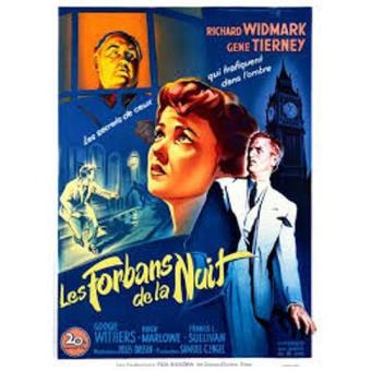 Noche en la ciudad - DVD