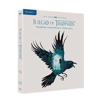 Juego de Tronos - Temporada 1 - Ed. Limitada Blu-Ray
