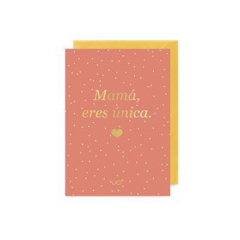 UO Postal Mamá eres única