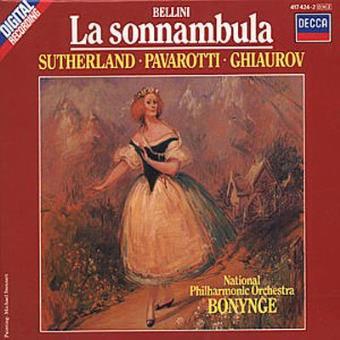 La Sonnambula - Bellini