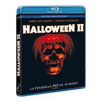Halloween II - Blu-Ray
