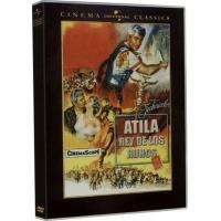 Atila: Rey de los Hunos - DVD