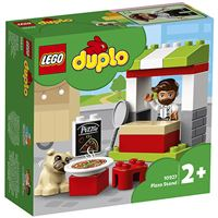 LEGO DUPLO Town 10927 Puesto de Pizza