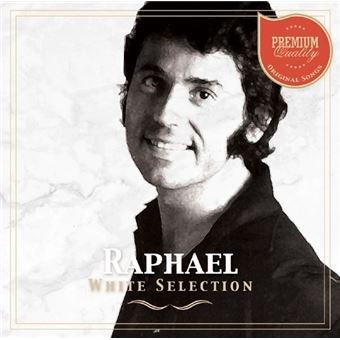 Raphael - Vinilo blanco