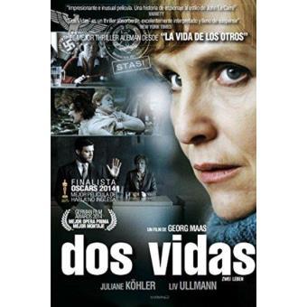 Dos vidas - DVD
