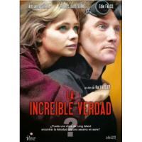 La increíble verdad - DVD