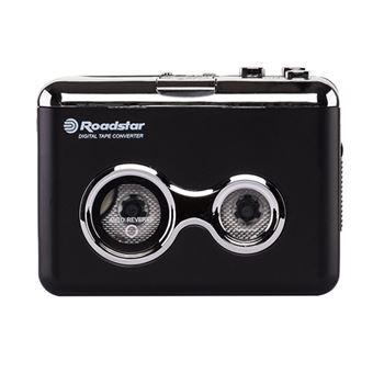 Reproductor de cassette Roadstar PST100ENC