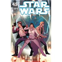 Star Wars Nº 49 grapa