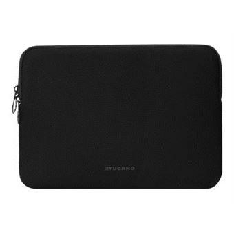 """Funda de neopreno Tucano MBPR Negro para MacBook Pro/Air 13"""""""