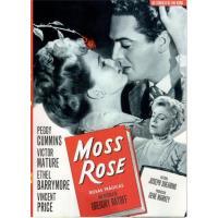 Moss Rose (Rosas Tragicas) - DVD