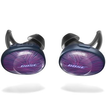 Auriculares Bluetooth Bose SoundSport Free Ultraviolet