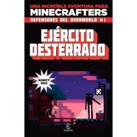 Minecraft, Ejército desterrado