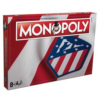 Monopoly Atlético de Madrid Edición 2018/19