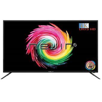 TV LED 50'' Nevir 7902-50S-4K2-N 4K UHD