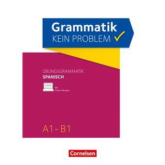 Grammatik - kein Problem / A1-B1 - Spanisch