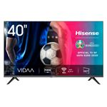 TV LED 40'' Hisense 40A5600F FHD Smart TV